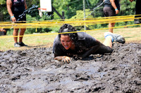 Your First Mud Run Garrett Mountain 8/1/15  Wave 4