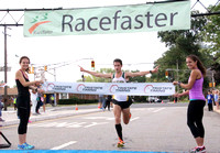 Run the Reservoir Half Marathon 9/13/15