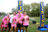 Your First Mud Run Lehigh University 9/26/15 Wave 2