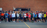 2015 Ridgewood Thanksgiving fun run