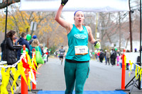 The Glen Rock Thanksgiving Day Run